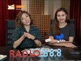 RADIO 88.8 II  Ninh Dương Lan Ngọc chiếm sóng Radio 88.8 II YANNEWS