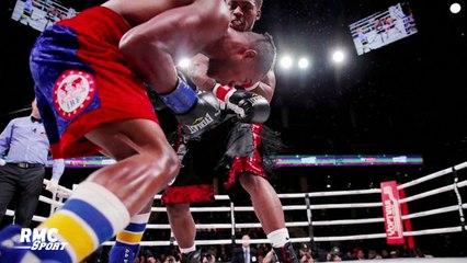 Boxe : Patrick Day décédé des suites de sa lésion cérébrale