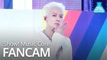 [예능연구소 직캠] WINNER - MILLIONS (MINO), WINNER - MILLIONS (송민호) @Show Music core 20181222