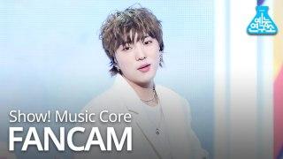 [예능연구소 직캠] WINNER - MILLIONS (YOON), 위너 - MILLIONS (강승윤) @Show Music core 20181222