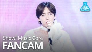 [예능연구소 직캠] WINNER - MILLIONS (JINU), WINNER - MILLIONS (김진우) @Show Music core 20181222