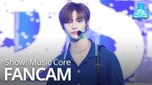 [예능연구소 직캠] Stray Kids - Side Effects (HYUNJIN), 스트레이 키즈 - 부작용 (현진) @Show! Music Core 20190629