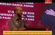 Kedah sedia laksanakan cuti bersalin 90 hari tahun hadapan