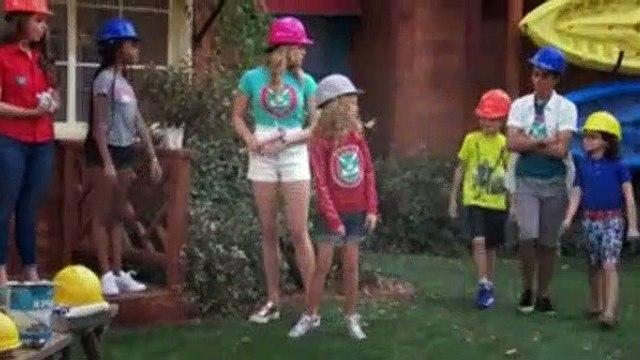 Bunk'd Season 3 Episode 2 - Lets Bounce