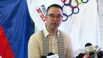 Cayetano: Traffic a 'product' of thriving economy