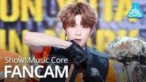 [예능연구소 직캠] NCT 127 - Simon Says (JAEHYUN), NCT 127 - Simon Says (재현) @Show Music Core 20181222