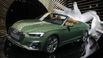 IAA 2019 – Audi