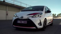Der neue Toyota Yaris - Konstruiert für das urbane Leben