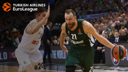 Preview video: Zalgiris Kaunas vs. Real Madrid