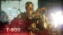 Gears 5 - Terminator Dark Fate Character Packs Trailer (2019) | Official Xbox Game HD