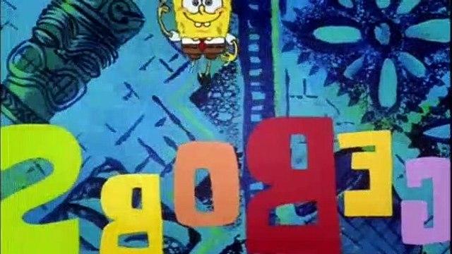 SpongeBob SquarePants Season 10 Episode 12 - Patrick-Man!