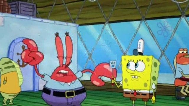 SpongeBob SquarePants Season 10 Episode 17 - Evil Spatula