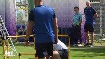 Mondial rugby : l'Angleterre avec une surprise pour défier l'Australie