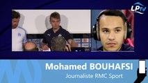Les négociations OM-Nantes pour Rongier racontées par Bouhafsi