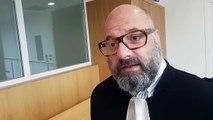 Me Stéphane Giuranna, l'un des avocats de Nabil Kessouar