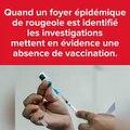 Rougeole: pourquoi il faut se vacciner