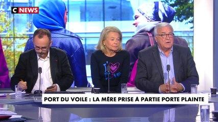 Robert Ménard - CNews jeudi 17 octobre 2019