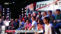 Retraites : craignez-vous ou soutenez-vous la grève massive prévue en décembre ? - 17/10