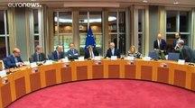 EU und London einigen sich auf Brexit-Abkommen
