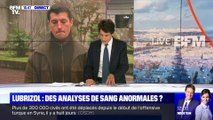 Lubrizol : des analyses de sang anormales ? - 17/10
