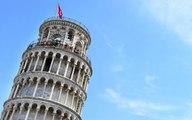 Tour de Pise : voilà pourquoi la célèbre tour italienne penche