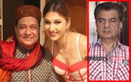 Anup Jalota and Jasleen Matharu team up for a film