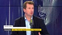 """Isolation des logements : l'État a """"les moyens financiers d'investir"""" pour aider les """"millions de Français qui vivent dans la précarité énergétique"""", estime Yannick Jadot"""