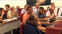 Δημοτικό Συμβούλιο Ερέτριας για πρόσφυγες