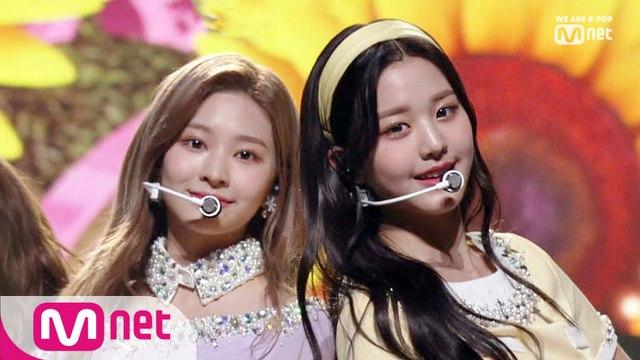 아이즈원(IZ*ONE) - 해바라기(Sunflower)|KCON 2019 THAILAND × M COUNTDOWN