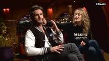 Nicky Larson et le Parfum de Cupidon - Coulisses de Rencontres de cinéma