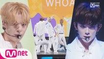 베리베리(VERIVERY) - Tag Tag Tag|KCON 2019 THAILAND × M COUNTDOWN