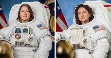 Après avoir été repoussée, la mission spatiale 100% féminine pourrait avoir lieu jeudi ou vendredi