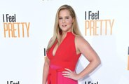 Amy Schumer's return to work is 'empowering'