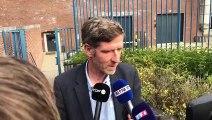 Bruno Dayez réagit à la demande de libération de Marc Dutroux