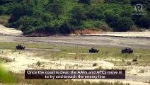 KAMANDAG 3 Philippines-US Livefire Drills