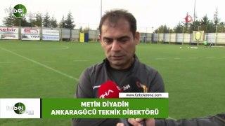 Metin Diyadin:
