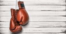 Une clinique du Val d'Oise propose des séances de «boxe thérapie» pour lutter contre le burn-out ou la dépression