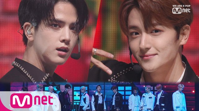 더보이즈(THE BOYZ) - D.D.D|KCON 2019 THAILAND × M COUNTDOWN