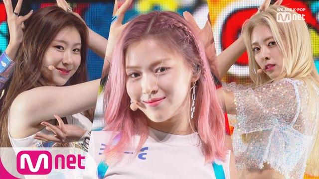 있지(ITZY) -ICY|KCON 2019 THAILAND × M COUNTDOWN