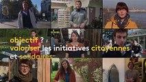 """""""La France des solutions"""" : des initiatives citoyennes efficaces et novatrices"""