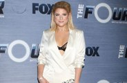 Meghan Trainor reveals what her 'confidence booster' is