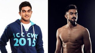 Vijay Shankar Trolled For Posting Body Transformation photo | Oneindia Kannada