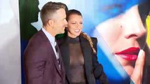 Blake Lively and Ryan Reynolds reveal gender of baby