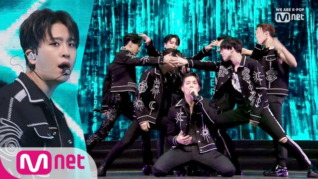 갓세븐(GOT7) - ECLIPSE|KCON 2019 THAILAND × M COUNTDOWN