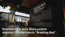 """La experiencia culinaria de """"Breaking Bad"""" llega a Los Ángeles"""