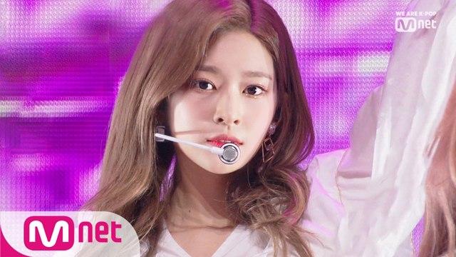 아이즈원(IZ*ONE) - 비올레타(Violeta) KCON 2019 THAILAND × M COUNTDOWN