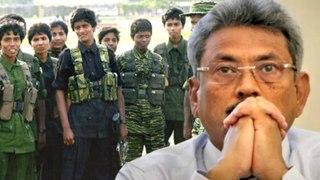 Sri Lanka army chief sparks uproar over political endorsement