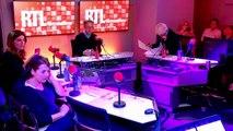 """VIDÉO - Alain Souchon interprète en live sa nouvelle chanson """"Presque"""""""