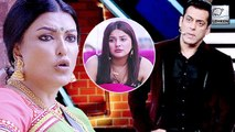 Koena Mitra Lashes Out On Salman Khan For Defending Shehnaaz Gill