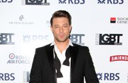 EXCLUSIVE: Duncan James opens up about his rocky horror experience